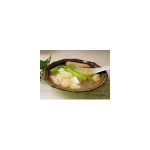 丝瓜猪蹄汤