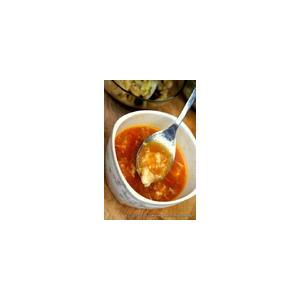 薄荷番茄汤