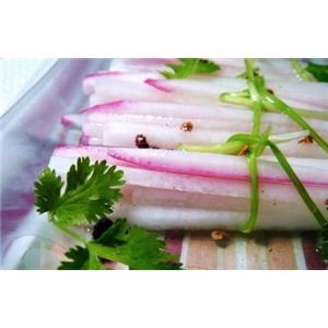 西瓜皮菜谱西瓜皮的做法