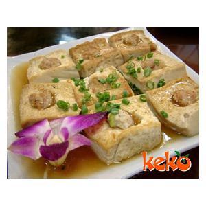 福建酿豆腐