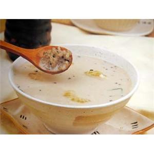 萝卜粳米粥