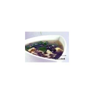 海带紫菜燕窝汤