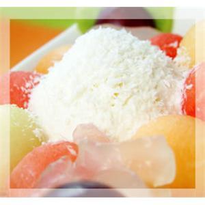 冰拌哈密瓜