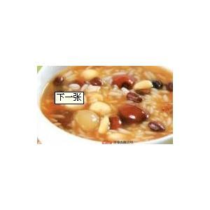 小米羊肉粥