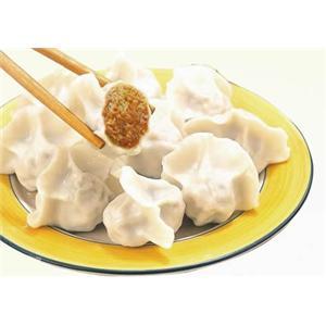 地瓜面蒸饺