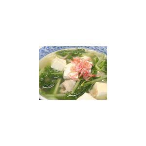 黄豆芽炖豆腐