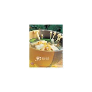 鸡丝海螺汤
