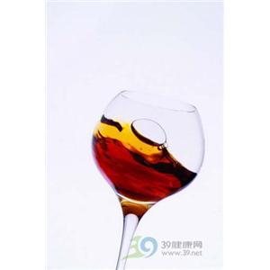 补血葡萄酒