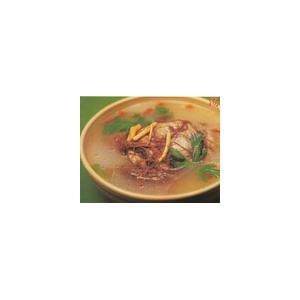 参须金龟汤
