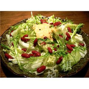 生菜拌腰片