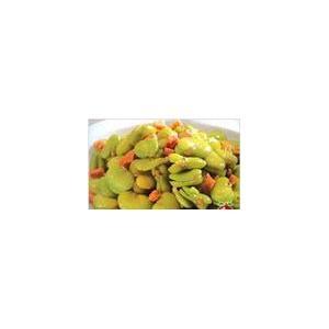 湘式火腿蚕豆