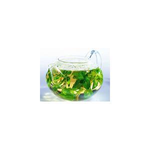 薄荷藿香茶