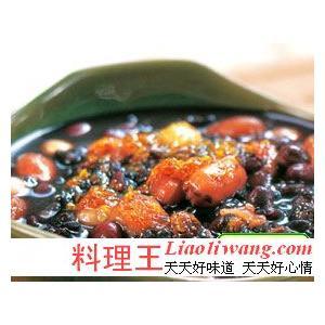 五果糯米粥