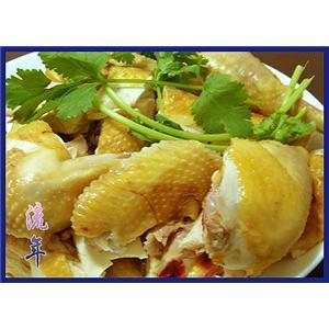 冬瓜香菇鸡杂汤