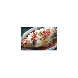 香菇蒸黄鱼