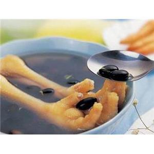 凤爪海棠冬菇