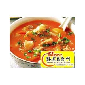 清热祛湿海带汤