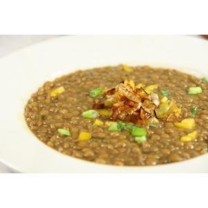 扁豆瘦肉汤