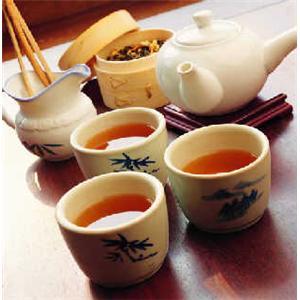 三元枣子茶