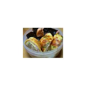 紫菜鱼卷片