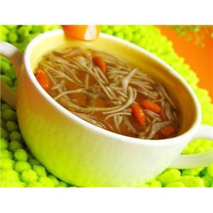白鱼枸杞汤