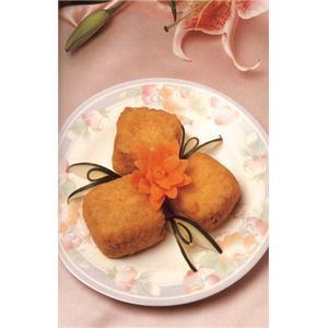 香菇豆腐笋