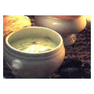 大枣牛肝汤