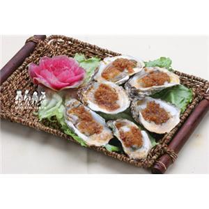 葱姜海参煲生蚝
