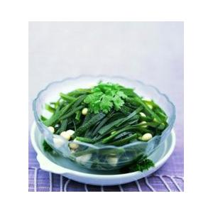 黄豆瑶柱煲兔肉