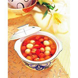 红枣煲牛蹄筋