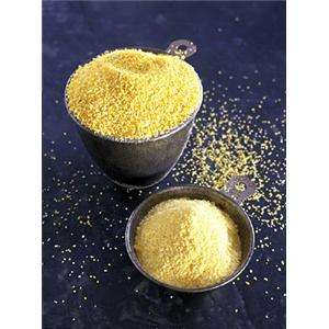 大米小米绿豆饭