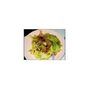 鱼米油菜心