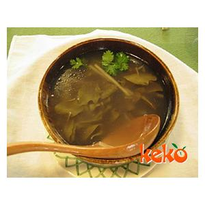 烤鸭酸菜汤