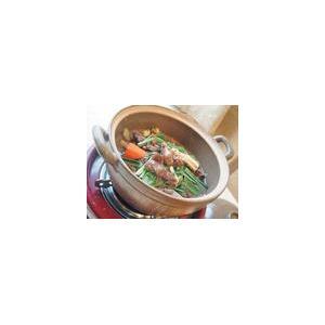 莲藕红豆煲羊肉
