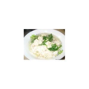 羊肉菠菜汤