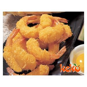 芝麻凤尾虾