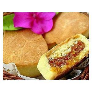 油酥桂花饼