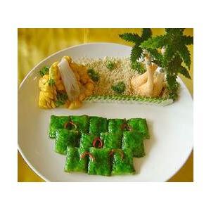 核桃仁炒韭菜