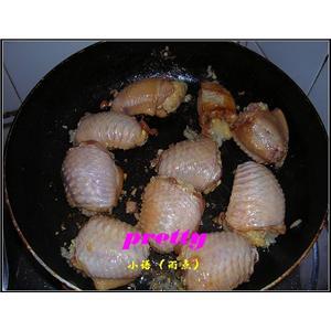 香炸糯米鸡
