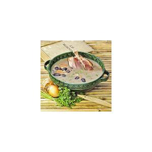 黑豆胡桃肉塘虱鱼汤