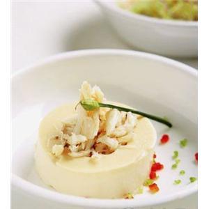 神奇海鲜豆腐卷