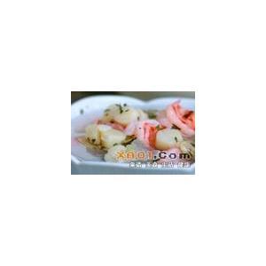蚌肉冬瓜汤