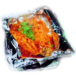 腌桂鱼色拉