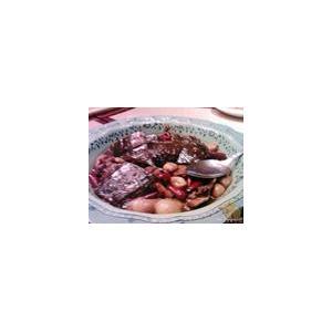 红烧素甲鱼
