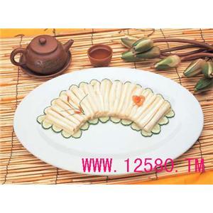 鲤鱼虾米羹