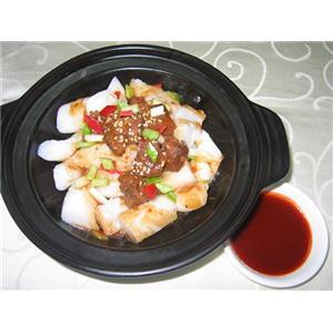 小笼斑节虾