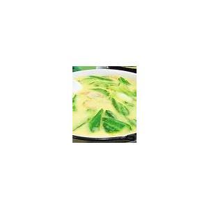 丝瓜腰片汤