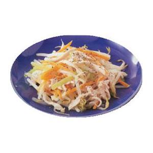 鸡丝炒掐菜