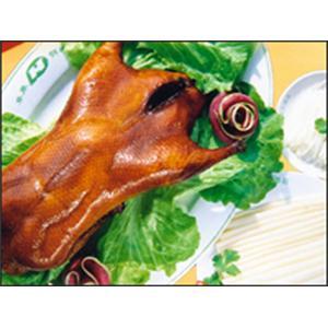 金陵片皮鸭