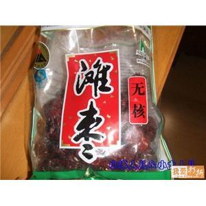 香菇红枣汤